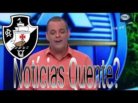 Últimas notícias do Vasco---novos reforços e ampliamento de São Januário /Futebol carioca