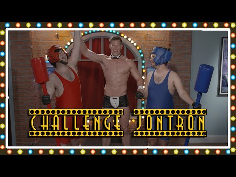 THE JONTRON CHALLENGE!