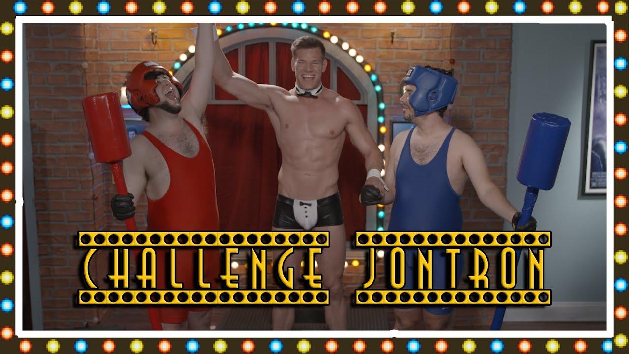 THE JONTRON CHALLENGE! image