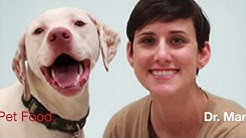 Raw Pet Food - The Facts with Dr. Martha Cline, Veterinary Nutritionist