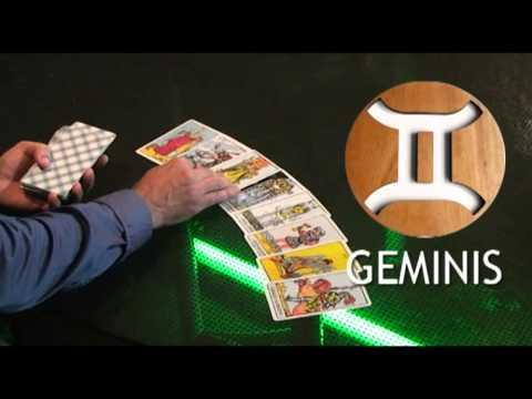 Geminis - Predicciones 2013