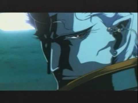 Vampire Hunter D - Moonlight Shadow