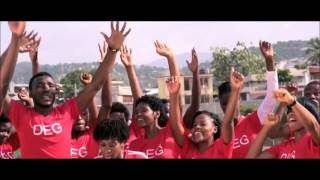 Chorale Deg - Viktwa official Haitian Gospel Music video 2017 adoration et louange