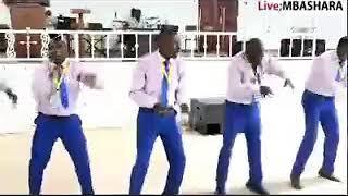 LIVE ;ASKOFU MKUU AKIHITIMISHA KONGAMANO LA CMF-2020