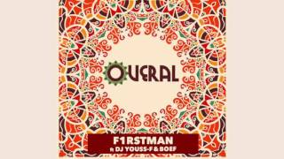 Overal - F1rstman & DJ Youss-F ft Boef