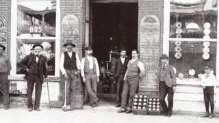 Building Boise: 1890s