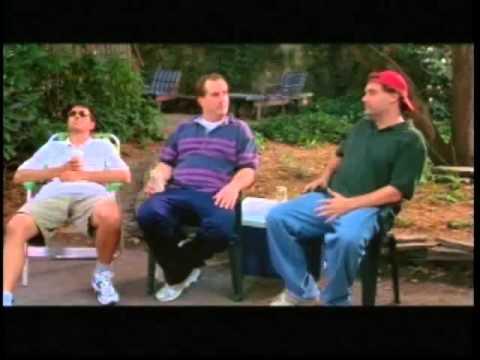 """Artie Lange's Beer League"" (Jimmy Palumbo) Best of Johnny Trinno"