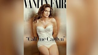 ESPYs Arthur Ashe Courage Award Winner Caitlyn Jenner - Ants-Rants 2015