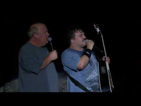 TENACIOUS D (feat Dave Grohl) - Live Onstage @ BlizzCon - 23.10.2010
