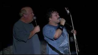Repeat youtube video TENACIOUS D (feat Dave Grohl) - Live Onstage @ BlizzCon - 23.10.2010
