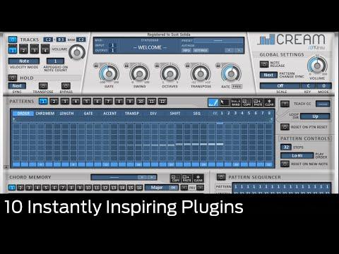 15 Best Free Arpeggiator VST Plugins for FL Studio