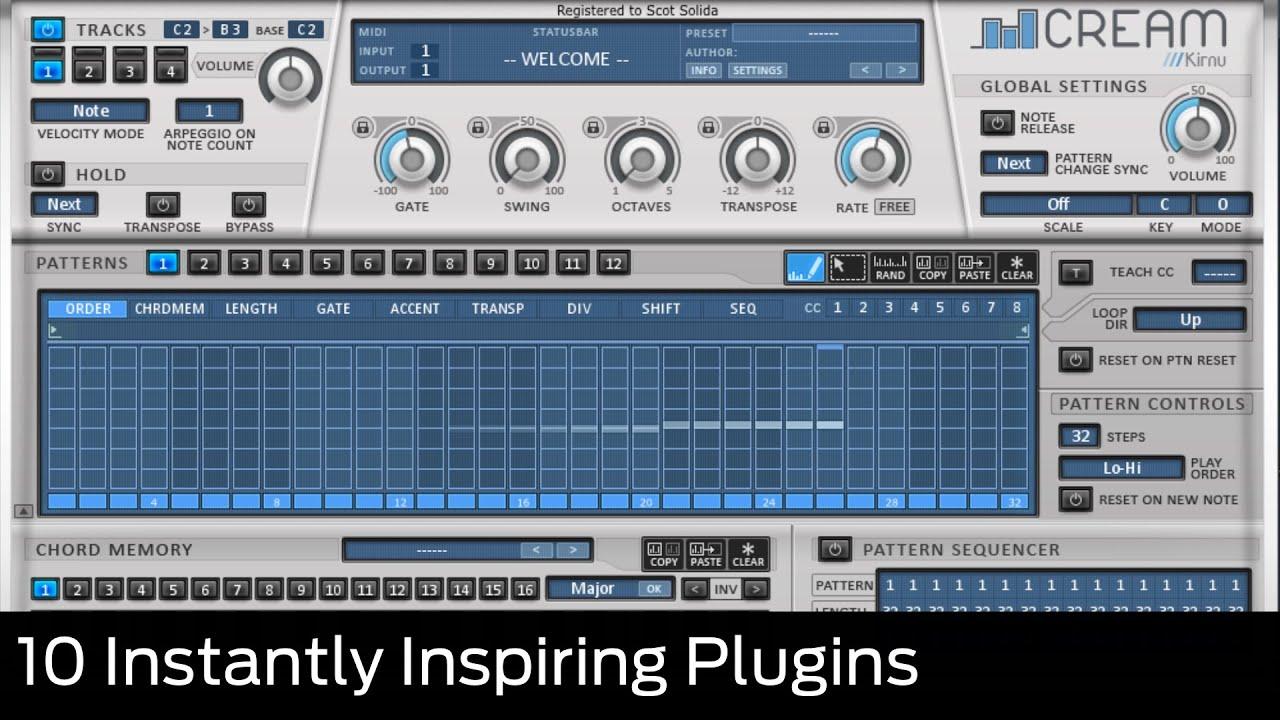 10 instantly inspiring VST/AU plugins | MusicRadar