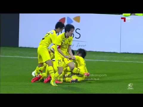 (2 - 2) | REAL MADRID VS KASHIWA REYSOL - DAY 7