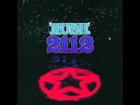 2112 Lyrics HD