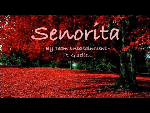 Señorita Cover Team Entertainment-