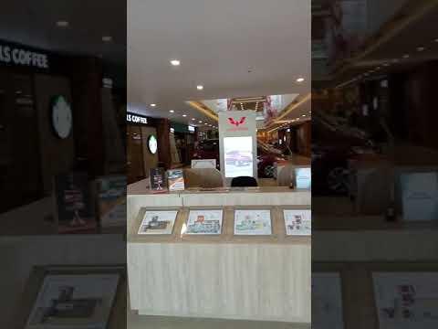 Exhibition Wuling Bali