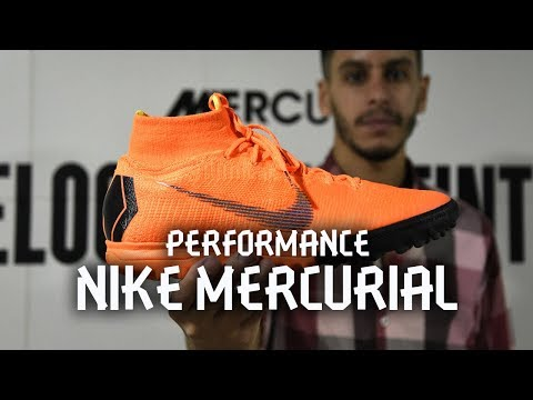 the latest 2ee0d e8617 Unboxing Nike Mercurial - Torneo  SoyMercurial Buenos Aires - YouTube