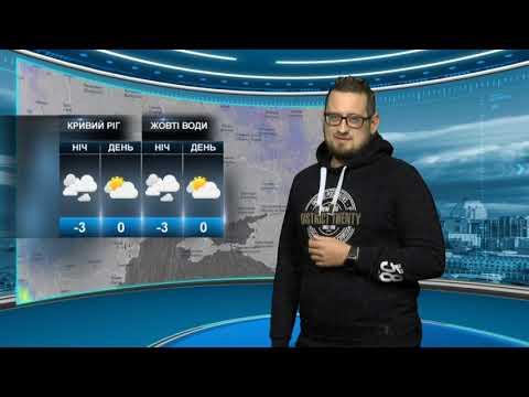 9-channel.com: Прогноз погоди на вихідні, 12 та 13 грудня. Дніпро і область