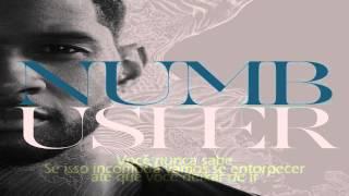 Usher - Numb (Legendado / Tradução) Portugues BR (Audio)