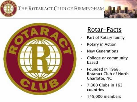 Building and Nurturing Rotaract Clubs that Work by V. J. Graffeo