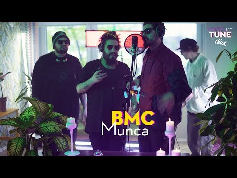 BMC - Munca | Diud, where`s my tune? |