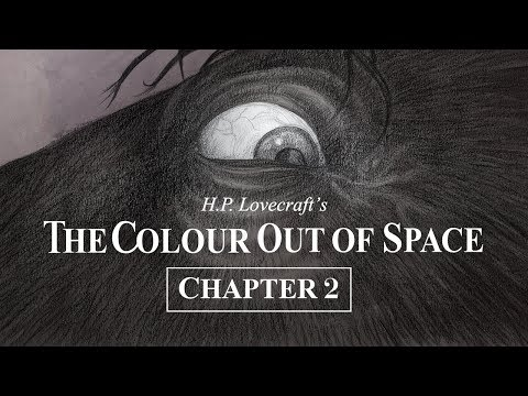 H.P. Lovecraft's