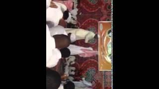تميم الاحمدي ( زواج محمد الغامدي )