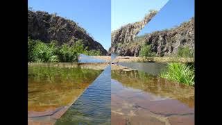 Katherine Gorge (Nitmiluk National Park) & Katherine Springs