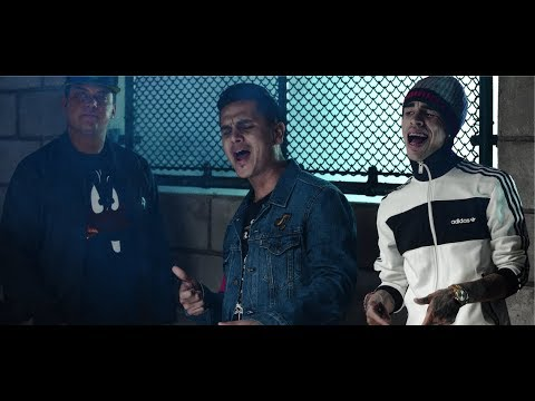 El Golpe Avisa - Regulo Caro ft. Grupo Codiciado (Video Oficial)