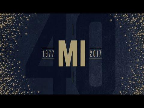 Manhattan Institute Celebrates 40 Years