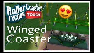 How To Download Roller Coaster Tycoon Touch Mod APK - Travel