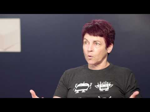 Interview with Andra Keay, Director, Silicon Valley Robotics
