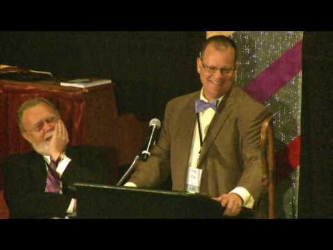 Tuesday Devotional - Arkansas Annual Conference 2012