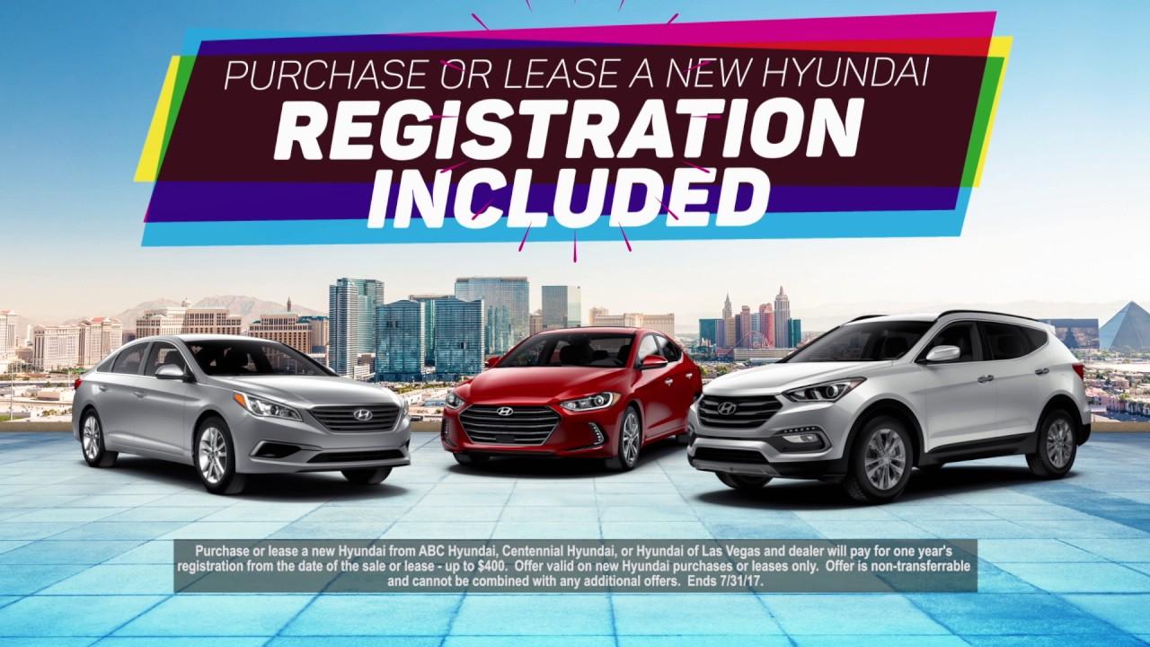 Hyundai Dealership Las Vegas >> Red Hot Hyundai Summer Clearance Event Vegas Hyundai