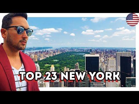 O QUE FAZER EM NOVA YORK? ONDE FICAR EM 5, 3 OU 1 DIA? - MISSÃO NEW YORK