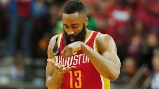 """NBA """"Signature"""" Moves Part 2"""
