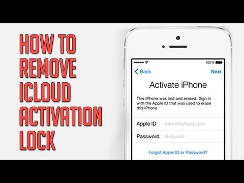 FREE UNLOCK ICLOUD WITH ICLOUD DNS BYPASS WORK 100% 2018