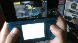 Shoot Justin Bieber with Nintendo 3DS :P