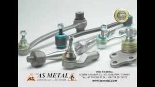 As Metal Reklam