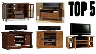 Top 5 Best TV Stands 2018