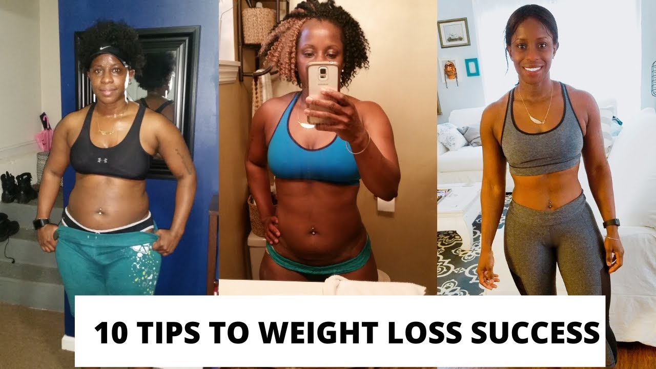 10 TIPS THAT WILL HAVE YOU LOSING WEIGHT AND KEEPING IT OFF