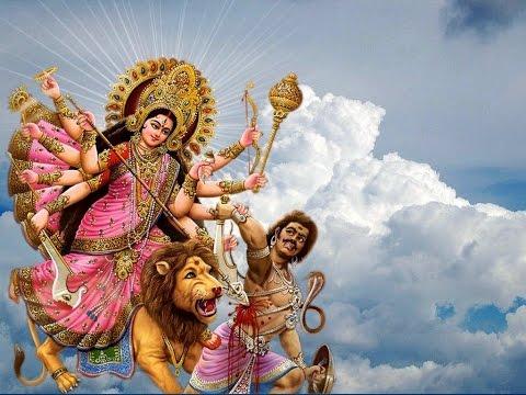 Durga Maa Aarti | Jai Ambe Gauri | Mata Aarti | Ambe Tu Hai Jagdambe Kali | Devi Bhajans and Mantras