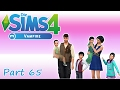 STREAM - DIE SIMS 4 VAMPIRE - ALLE ADD ONS 1/2  (HD/Lets Play)