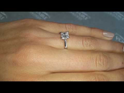 princess-cut-diamond-solitaire-engagement-ring-with-thin-tapered-band-::-er-1019