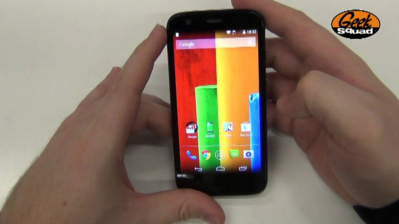 TIPS: Sácale partido a tu Motorola Moto G