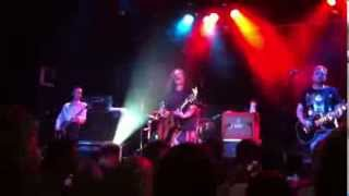The Wonderstuff - False Start/Welcome To The Cheap Seats @ The Factory Theatre (1/3/14)