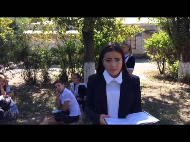 Мадина Малаксиано читает произведение «Зачем и о чем говорить?» (Бунин Иван Алексеевич)