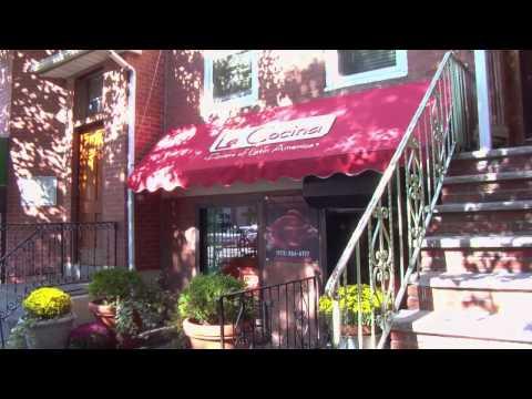 Restaurants Build Community in Newark's Halsey District