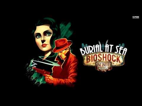BioShock: Infinite - Burial at Sea Soundtrack - Ruth Wallis - Tonight For Sure