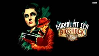 BioShock: Infinite - Burial at Sea Soundtrack - Ruth Wallis - Tonight For Sure